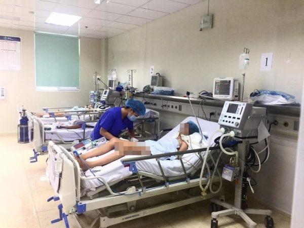 Không tiêm vắc xin, hai trẻ bị viêm não Nhật Bản nghiêm trọng do bệnh dễ lây từ muỗi-1