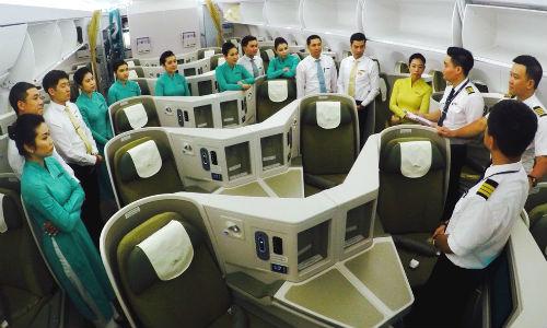 Lương phi công 3 hãng hàng không Việt chênh nhau thế nào-2