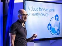 Microsoft mua một công ty