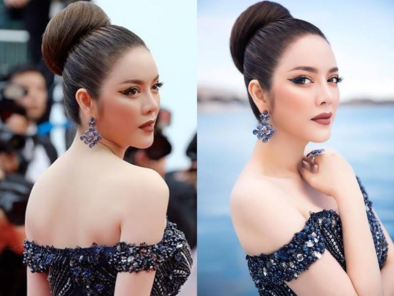 Dù là Hoa hậu, hotgirl hay mỹ nhân hàng đầu showbiz cũng phải nhờ tới photoshop mà thôi-2