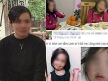 Mẹ của bé Nhật Linh: