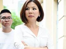 Vợ bác sĩ Chiêm Quốc Thái được thả tự do