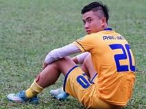 Phan Văn Đức U23 bị lật cổ chân, xác định nghỉ dài ngày