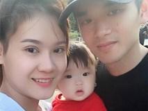 11 năm bền bỉ cùng chồng chữa vô sinh, mẹ Việt ở Nhật có được con xinh như thiên thần