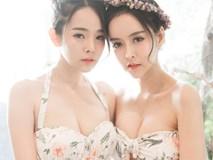 4 thiếu nữ Thái Lan tuyệt xinh được vạn chàng trai coi là tình trong mộng