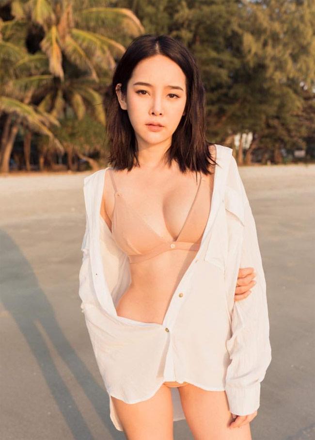 4 thiếu nữ Thái Lan tuyệt xinh được vạn chàng trai coi là tình trong mộng-7