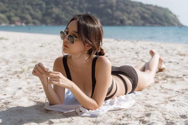 4 thiếu nữ Thái Lan tuyệt xinh được vạn chàng trai coi là tình trong mộng-8
