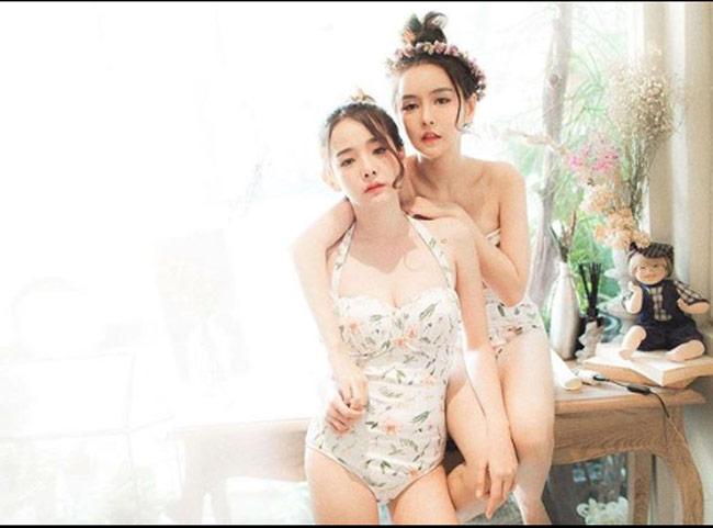 4 thiếu nữ Thái Lan tuyệt xinh được vạn chàng trai coi là tình trong mộng-18