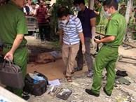Máy xay xát bất ngờ phát nổ, chủ nhà và khách tử vong