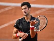 Thua tâm phục ở tứ kết, Djokovic vỡ mộng tại Pháp mở rộng