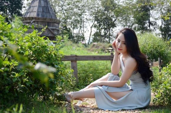 Cá sấu chúa Quỳnh Nga thả dáng ngọt ngào giữa thiên nhiên thơ mộng-4