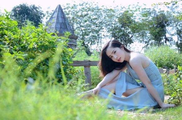 Cá sấu chúa Quỳnh Nga thả dáng ngọt ngào giữa thiên nhiên thơ mộng-5