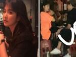 Phía Song Hye Kyo và Song Joong Ki có động thái chính thức trước tin đồn ly hôn-4