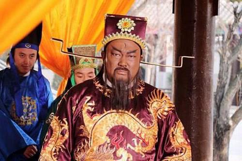 Cả đời đắc tội với không ít người, Bao Công vẫn bình yên vô sự nhờ luật ngầm của nhà Tống-1