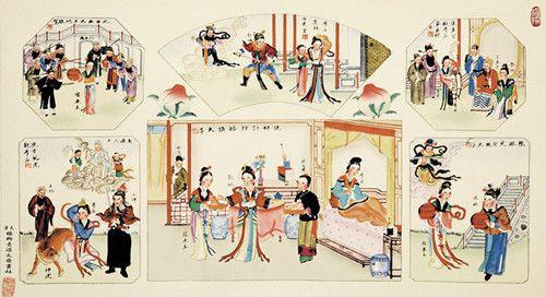 Cả đời đắc tội với không ít người, Bao Công vẫn bình yên vô sự nhờ luật ngầm của nhà Tống-3