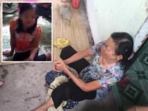 Bà nội bé gái 10 tuổi nghi bị bố ruột hiếp dâm: