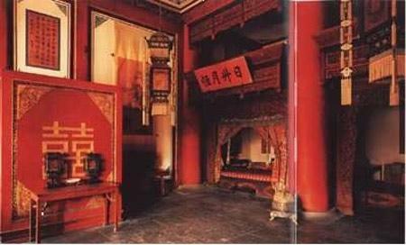 Bật mí đêm tân hôn của bậc đế vương: Muốn động phòng phải chờ người cởi xiêm y hộ-2