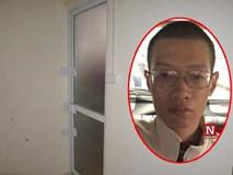 """Vụ sát hại nữ sinh trường Điện ảnh: Giây phút giáp mặt với tên """"sát nhân"""""""