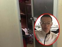 Vụ nữ sinh trường SKĐA bị sát hại: Nghi phạm chùm chăn ôm nạn nhân ngủ sau khi gây án
