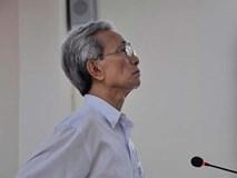 Sau quyết định hủy án treo, khi nào Nguyễn Khắc Thủy bị bắt giam?
