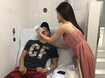 Sau cuộc phẫu thuật vì vỡ mạch máu mũi, Cao Thái Sơn chia sẻ: