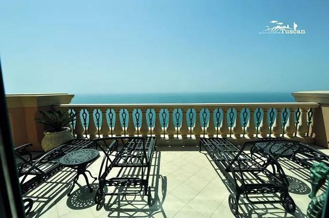 Giàu có như Dubai: Xà phòng trong khách sạn cũng phủ vàng-12