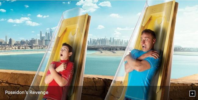 Giàu có như Dubai: Xà phòng trong khách sạn cũng phủ vàng-20