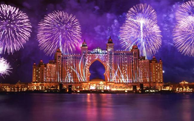 Giàu có như Dubai: Xà phòng trong khách sạn cũng phủ vàng-2