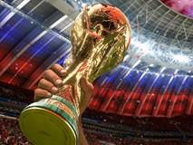 Các nước kiếm tiền từ bản quyền World Cup thế nào?