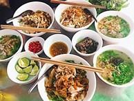 7 món trộn hoàn hảo để đổi bữa cho những ngày hè nóng đến mức 'nghĩ đến ăn cũng mệt'