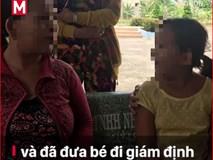 Bắt giữ khẩn cấp người bố ruột nghi hiếp dâm con gái 10 tuổi