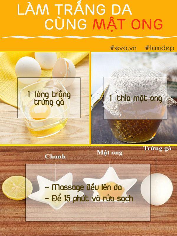 Bất ngờ với cách làm trắng da bằng mật ong cực đơn giản nhưng đem lại kết quả thần kì-9