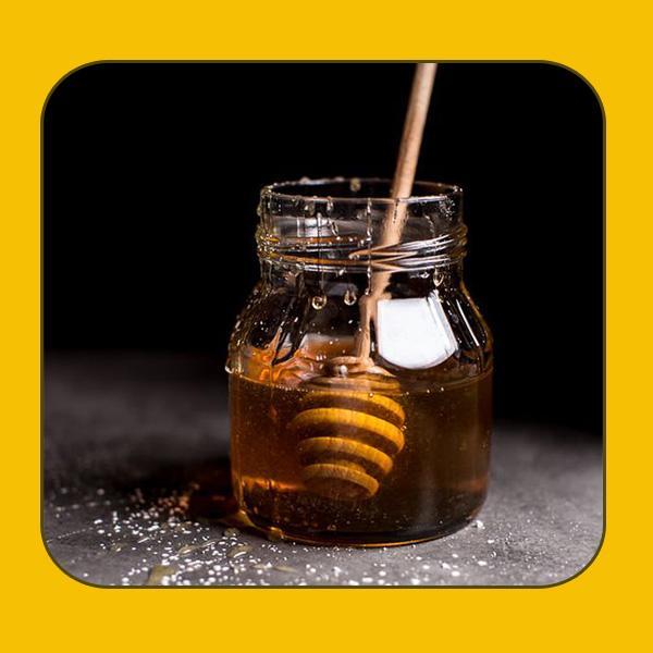 Bất ngờ với cách làm trắng da bằng mật ong cực đơn giản nhưng đem lại kết quả thần kì-1