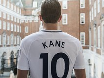Harry Kane: Niềm hy vọng của nước Anh từng bị Arsenal ruồng bỏ