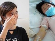Nói đùa sẽ bán mình để cứu em gái ung thư, cô gái trẻ nhận ngay 78 nghìn đô Mỹ từ cộng đồng mạng