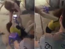Cô gái bị người yêu mới của bạn trai cũ đánh đập, đăng clip dằn mặt