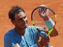 Roland Garros: Nadal vào bán kết gặp Del Potro