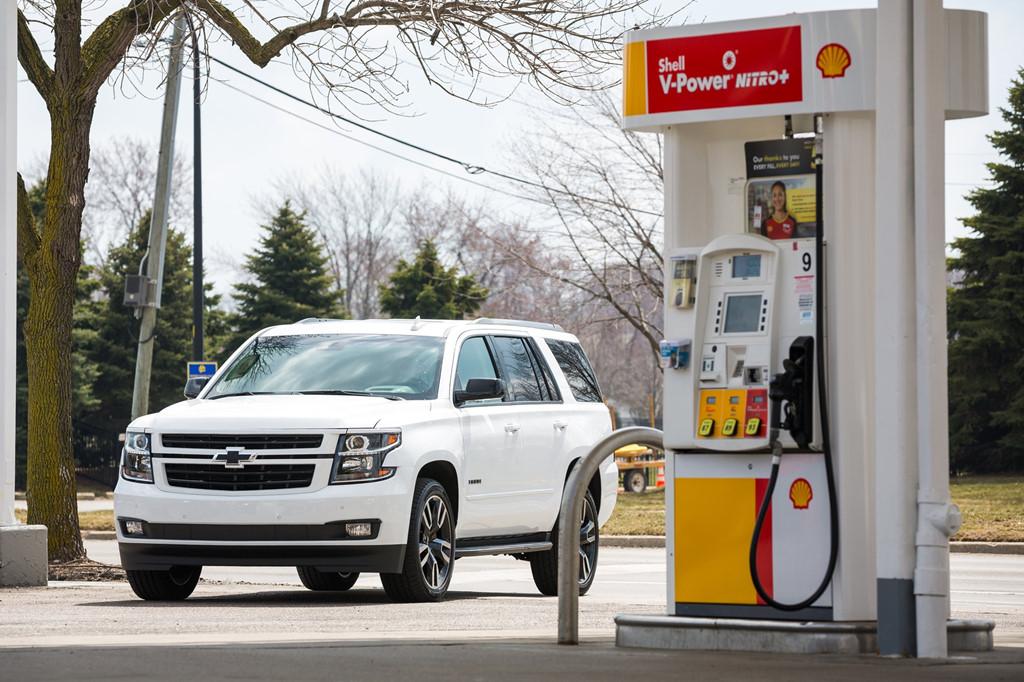 Người lái ôtô đã có thể trả tiền đổ xăng, mua đồ ăn không cần xuống xe-3