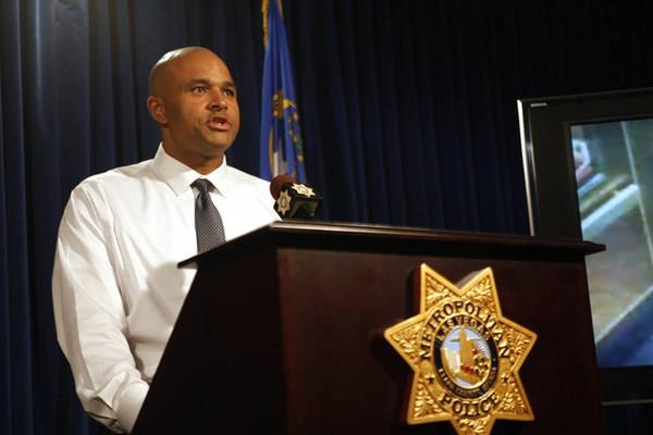 Đã bắt được nghi phạm sát hại 2 du khách người Việt tại Las Vegas, Mỹ-2
