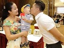 Quốc Cơ đã trở về, Hồng Phượng tiết lộ: Tôi dự định sẽ có tiếp bé thứ hai