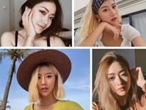4 kiểu makeup đang được con gái Việt diện nhiều nhất, đơn giản nhưng lại xinh phát hờn