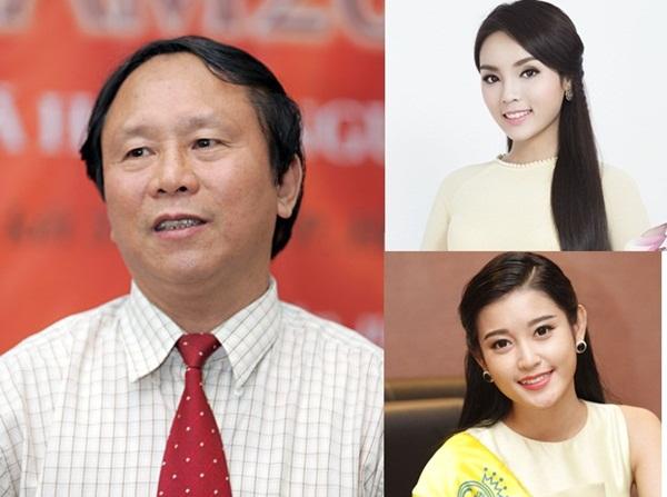 """Cha đẻ"""" cuộc thi Hoa hậu Việt Nam: Bỏ bikini thì còn gì là thi Hoa hậu!-1"""