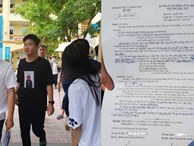 Giáo viên làm lộ đề thi vào lớp 10 ở Hà Nội có thể bị xử lý hình sự