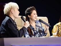 Đức Phúc nhận xét ngô nghê khi ngồi ghế giám khảo game show âm nhạc