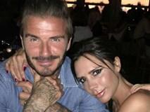 Vợ chồng Beckham phủ nhận tin đồn ly hôn