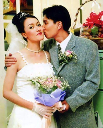 Ngắm loạt ảnh cưới những năm 80 - 90, bạn có nhận ra đây là sao Việt nào?-14