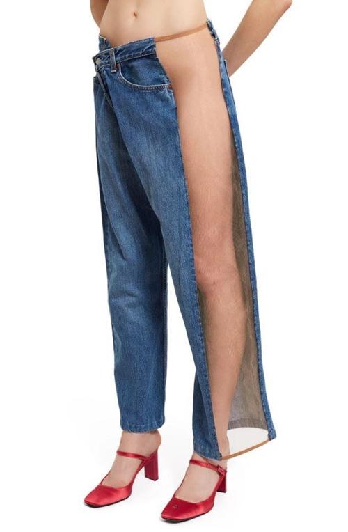 Sốc nặng với quần jeans gần 15 triệu nhưng mặc chẳng để làm gì-3