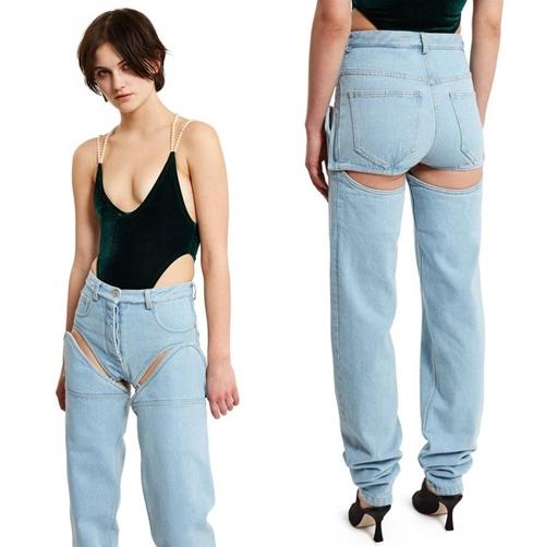 Sốc nặng với quần jeans gần 15 triệu nhưng mặc chẳng để làm gì-4