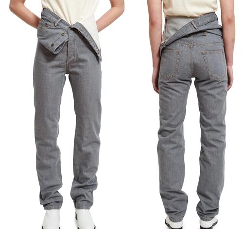 Sốc nặng với quần jeans gần 15 triệu nhưng mặc chẳng để làm gì-7