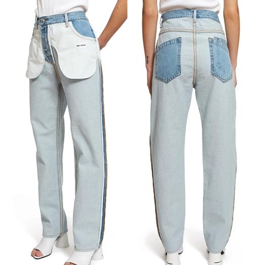 Sốc nặng với quần jeans gần 15 triệu nhưng mặc chẳng để làm gì-6